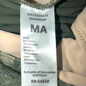 Weissman Other - Unitard 3/$15 ‼️